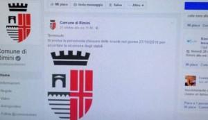 """Terremoto: """"scuole chiuse a Rimini"""". Studente si scusa per post fake su Whatsapp"""