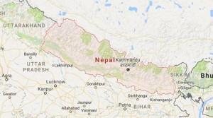Terremoto Nepal: scossa nel nordest, magnitudo 5.4