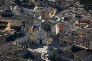 Terremoto, quanto ci vuole a ricostruire: 10 anni come in Friuli, se va bene