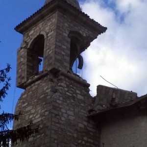 Potenza Picena, sfollata del terremoto muore travolta da un treno