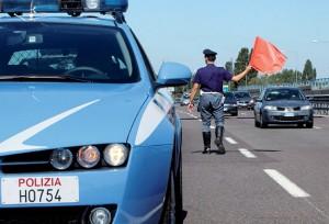 Contromano per 7 km in tangenziale: tolta patente a pensionato di 79 anni