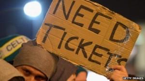 Secondary ticket, cos'è: biglietti da 50 a 1000 euro su circuiti non ufficiali