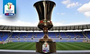 Torino-Pisa streaming e diretta tv, dove vedere Coppa Italia