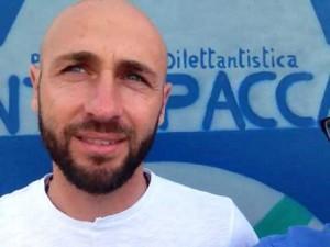 Tiziano Gambacurta viola obbligo di dimora per partita di calcio e...finisce in carcere