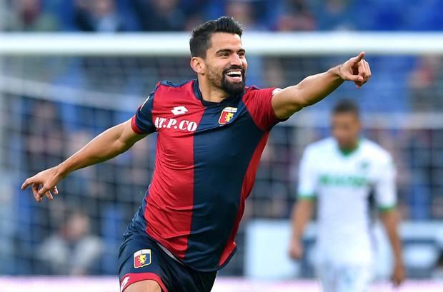 Juventus, Rincon in pole a centrocampo: possibile scambio col Genoa