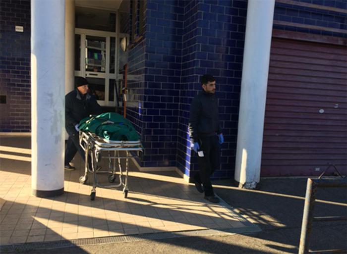 Dramma a Torino, padre e figlia trovati morti in casa
