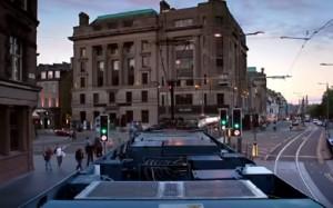 YOUTUBE Trainspotting 2, trailer del remake con Danny Boyle e Ewan McGregor