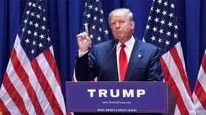 Trump marchio registrato in Cina, ma non è del tycoon