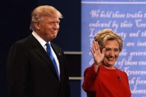 SONDAGGIO Presidente degli Stati Uniti: chi vince, Donald Trump o Hillary Clinton? VOTA