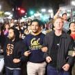 Donald Trump, proteste spontanee negli Usa FOTO2