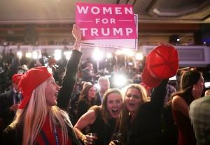 """Donald Trump. """"Donne bianche e tute blu"""", di Gianni Riotta"""