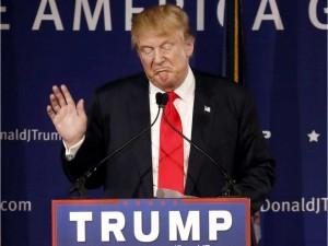 Donald Trump, le prime mosse: muro, aborto, Nato, razzismo...