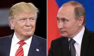 """Trump-Putin: l'asse inizia con una telefonata. """"Normalizzare rapporti Usa-Russia"""""""