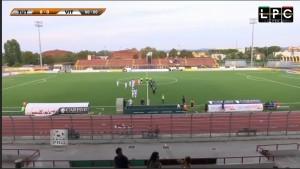 Tuttocuoio-Pistoiese Sportube: streaming diretta live, ecco come vedere la partita