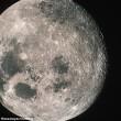 YOUTUBE Ufo decollano dalla Luna. Allucinazione o...?01