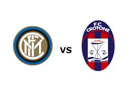 Inter-Crotone diretta live, formazioni ufficiali dalle ore 17