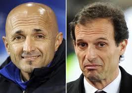 Serie A risultati diretta Roma-Pescara Genoa-Juventus bologna atalanta palermo lazio
