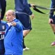Liechtentstein-Italia: Ventura col 4-2-4: probabile formazione e ballottaggi