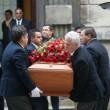 """Umberto Veronesi, figlio rivela: """"Alla fine ha rifiutato le cure""""06"""