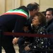 """Umberto Veronesi, figlio rivela: """"Alla fine ha rifiutato le cure""""04"""