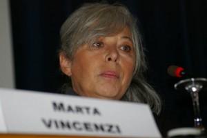 Guarda la versione ingrandita di Alluvione a Genova, ex sindaco Marta Vincenzi condannata a 5 anni