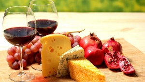 """Vino buono? Italia """"dipendente"""" dall'etichetta, gli altri ci passano sopra e poco importa"""