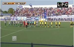 Virtus Francavilla-Monopoli Sportube: streaming diretta live, ecco come vedere la partita