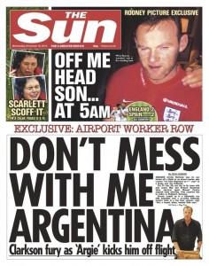 Wayne Rooney ubriaco. Guardiola e Klopp lo difendono. Mourinho...