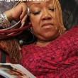 Yani Williams, 66 cm di unghie: il record a una pensionata di Houston01