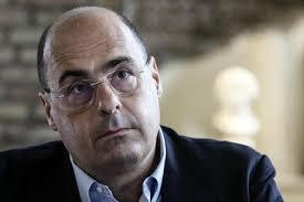 Referendum, se vince il No e Renzi lascia, Zingaretti studia da premier e taglia il ticket
