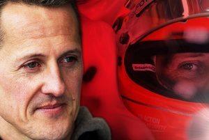Michael Schumacher, la foto segreta vale un milione di dollari