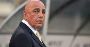 """Milan, aereo in ritardo. Galliani minaccia: """"Se non partiamo oggi no Supercoppa"""""""