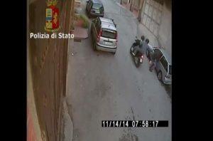 VIDEO YOUTUBE Relazione con ex di un mafioso: ecco perché venne ucciso Maurizio Maccarrone