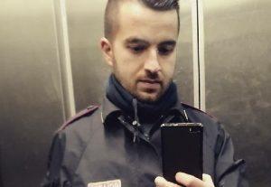 Luca Scatà, il profilo Facebook del poliziotto che ha ucciso Anis Amri invaso dai ringraziamenti