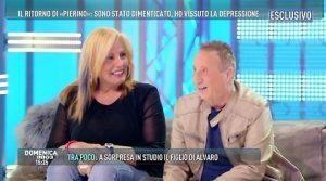 """Alvaro Vitali: """"Dimenticato dal cinema. Oggi vivo con matrimoni, ristoranti..."""""""