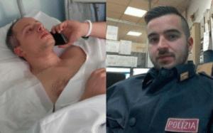 """Terrorismo, poliziotti minacciati dopo morte Anis Amri: """"Ora tocca a voi"""""""