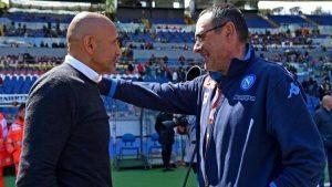 Serie A, risultati diretta: Roma-Chievo e Fiorentina-Napoli alle 20.45