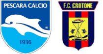 Crotone-Pescara streaming – diretta tv, dove vederla