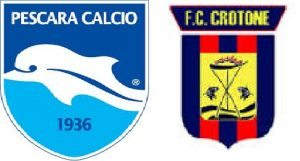 Crotone-Pescara streaming - diretta tv, dove vederla