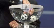 Sorteggio ottavi Champions League streaming e diretta tv: dove vederlo