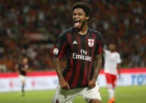 Calciomercato Milan Luiz Adriano Ceduto Allo Spartak Mosca