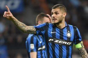 """Mauro Icardi: """"Inter, non sprechiamo tutto dopo la sosta"""""""