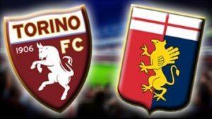 Torino-Genoa streaming - diretta tv, dove vederla