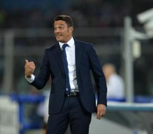 """Massimo Oddo:  """"Pescara? Con Cagliari voglio 11 cani in campo"""""""