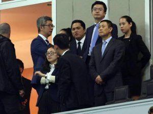 """Zhang jr: """"Faremo dell'Inter miglior club al mondo"""""""