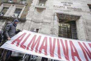 Almaviva, nessun accordo: chiude a Roma. Licenziamento per 1.666 persone