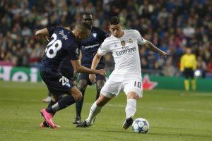 Calciomercato Juventus, James Rodriguez-Kroos dal Real?