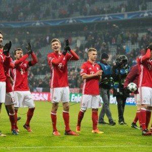 Bayern Monaco-Atletico Madrid 1-0, video gol highlights: Lewandowski decisivo