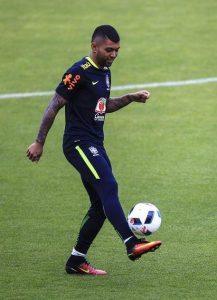 Calciomercato Inter, Gabigol: le dichiarazioni del presidente del Santos