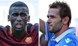 Lulic squalificato 20 giorni per frase su Rudiger: salterà solo Lazio-Crotone